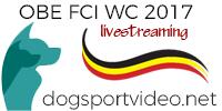 FCI Obedience World Championship 2017